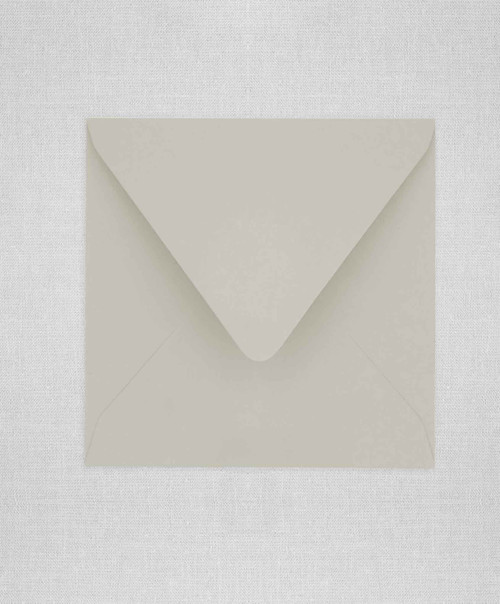 "Outer Square Envelopes | 6 3/4""  x  6 3/4"""