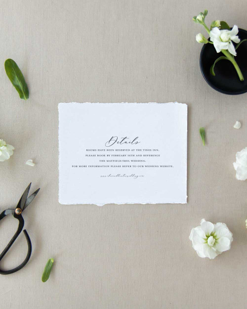 Details | Grace Collection