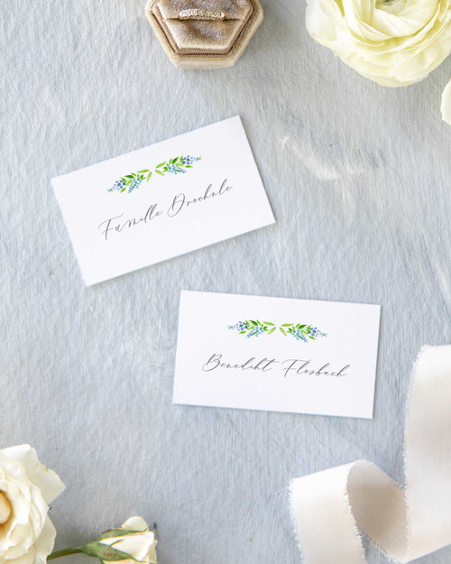 Place Cards | Ellie Collection