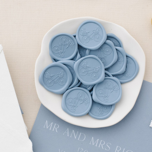 Tour De Love Wax Seals - 25 Pack
