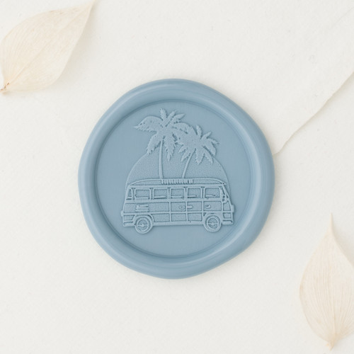 Route 66 Wax Seals - 25 Pack