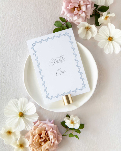 Table Numbers | Barry Collection (25 Pack)