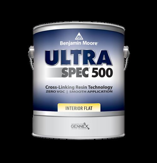ULTRA SPEC® 500 Gallon