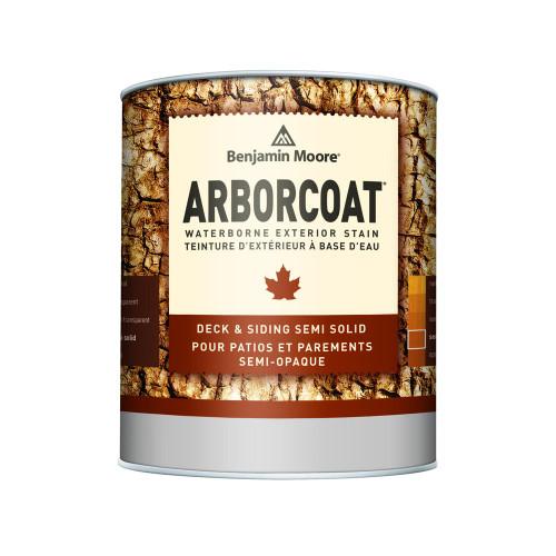Arborcoat Semi Solid