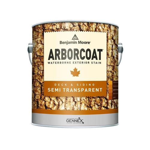 Arborcoat Semi Transparent