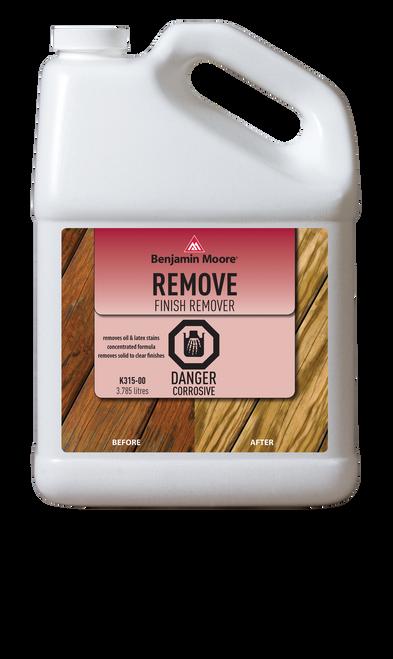 Arborcoat Remove
