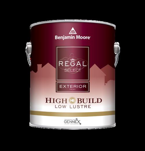 Regal High Build Exterior Quart