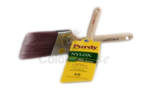 Purdy Nylox™ Glide™