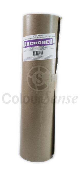 Rubber Coated Paper Rolls