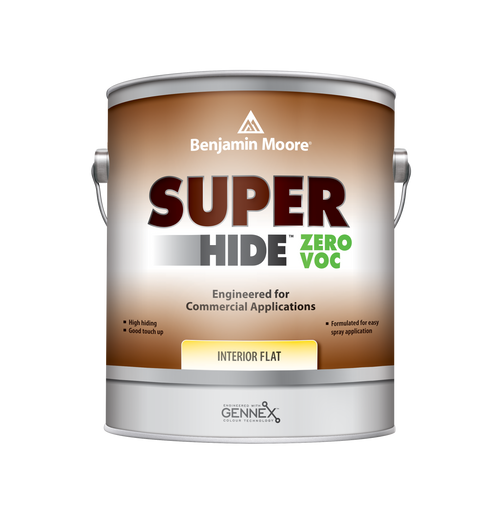 Super Hide Ceiling White