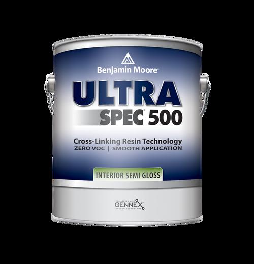 ULTRA SPEC® 500 Semi Gloss Gallon