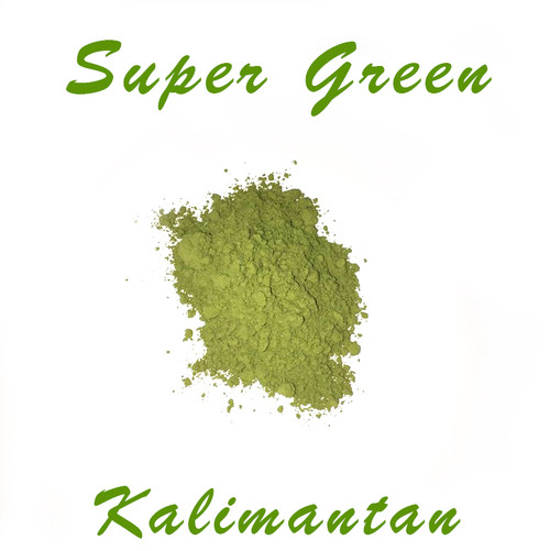 Super Green Kalimantan