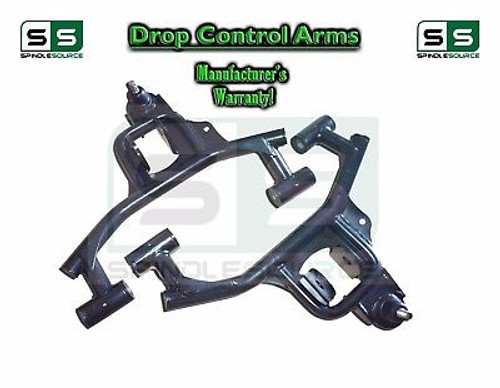 "2004 - 2008 Ford F-150 F150 3"" Drop Lowering Control Arm Kit 04-08"