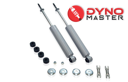 """Front Lift Shock Set For 1"""" Lift Coils FITS 88 - 98 Chevy / GMC C1500 2WD"""