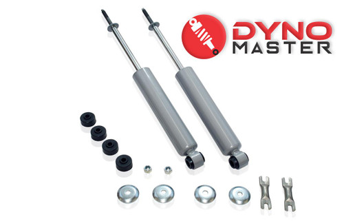"""Front Lift Shock Set For 2"""" - 3"""" Coils or Spacer FITS 88-98 Chevy / GMC 1500 2WD"""
