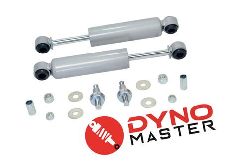 """Front Lowering Shock Set For 2.5"""" - 3"""" Spindle FITS 73-87 Chevy C10/GMC C15 2WD"""
