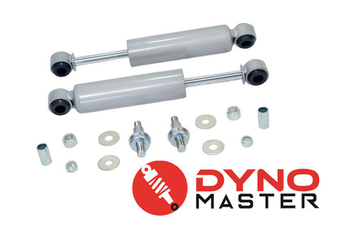 """Front Drop Shock Set For 4"""" Spindle w/ Coils FITS 73 - 87 Chevy C10/GMC C15 2WD"""
