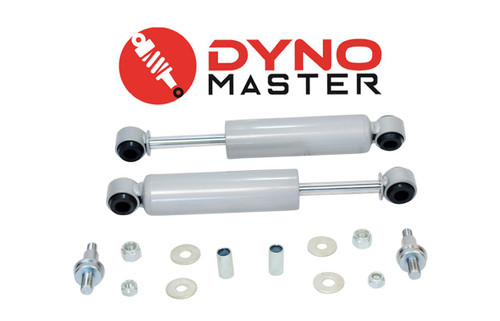 """Front Drop Shock Set For 6"""" Spindle w/ Coils FITS 73-87 Chevy C10 / GMC C15 2WD"""