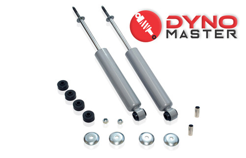 """Front Drop Shock Set For 3"""" Lowering Coils on 94 - 01 Dodge Ram 1500 2WD"""