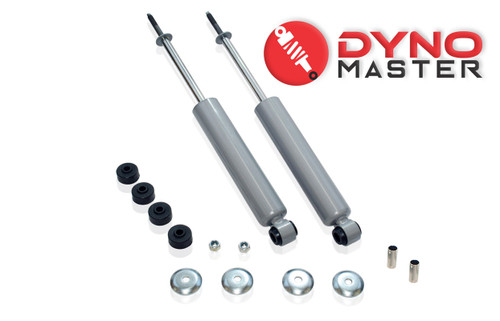 """Front Lift Shock Set For 2"""" - 3"""" Lift Coils or Coil Spacers on 94 - 01 Dodge Ram 1500 2WD"""