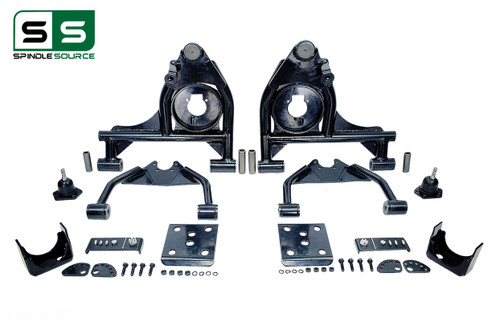 "99 - 06 Silverado / Sierra 1500 4"" / 6"" Control Arm Drop Kit"