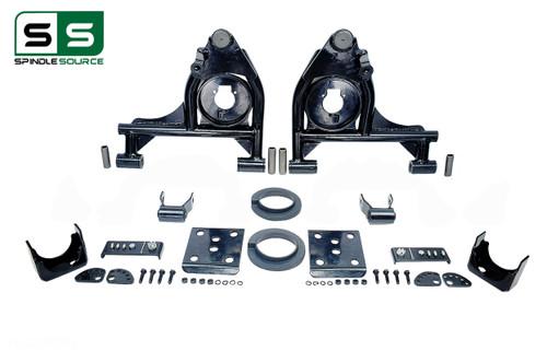 "99 - 06 Silverado / Sierra 1500 3"" / 5"" Control Arm (Lower Arms) Drop Kit"