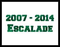 2007 - 2014 Cadillac Escalade 2WD Lift Kits