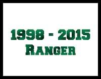 1998 - 2015 Ford Ranger Drop Kits