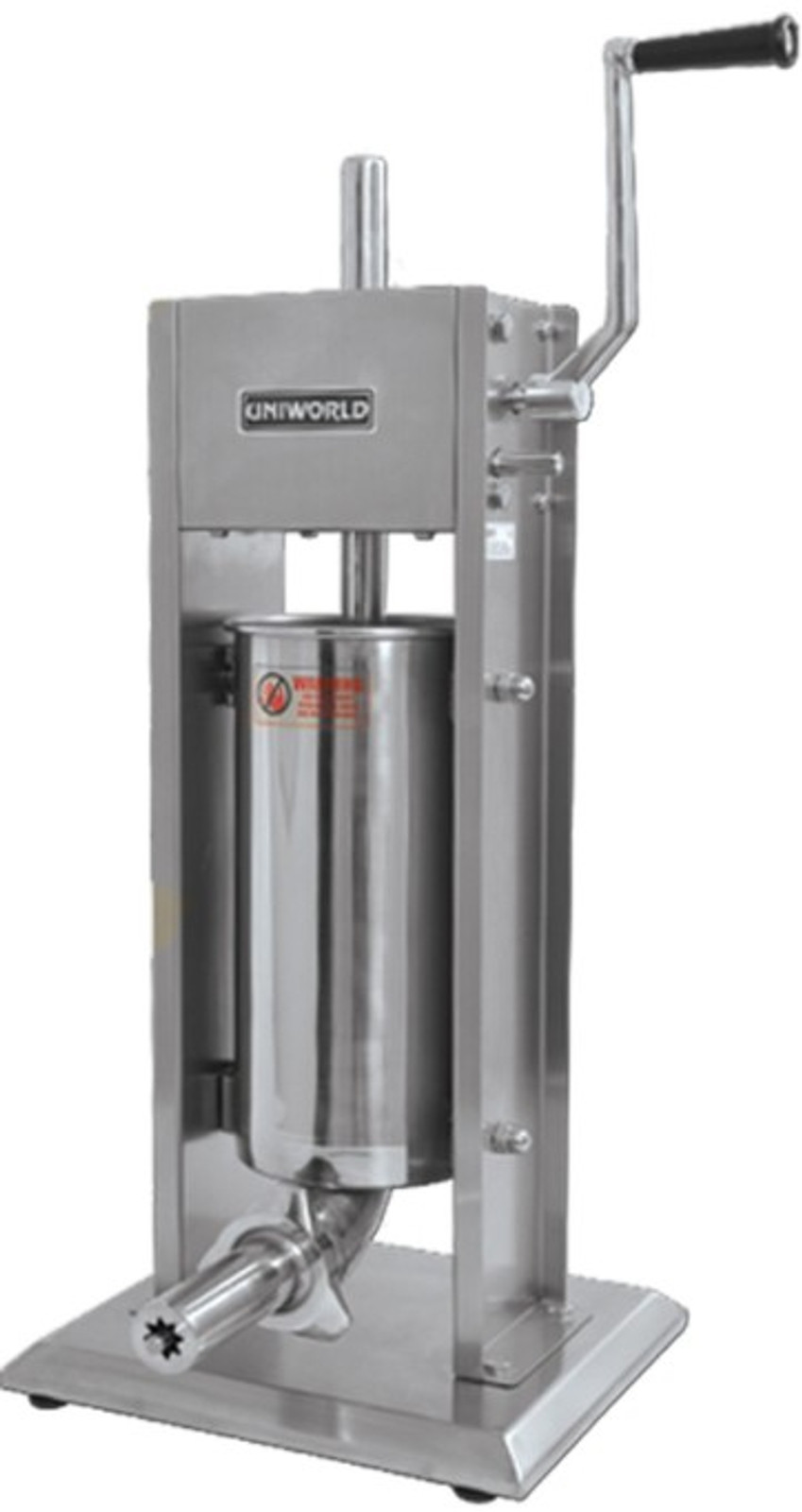 UNIWORLD CHURRO MAKER 5 LBS *CALL FOR ACCURATE PRICING*