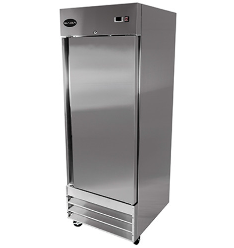 1 DOOR S/S FREEZER - SABA AIR *CALL FOR ACCURATE PRICING*
