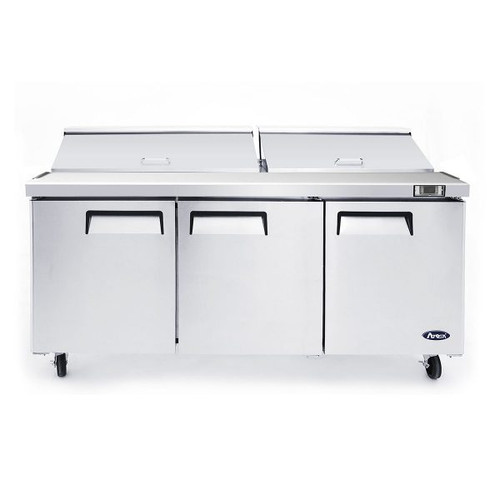72″ Sandwich Prep Table *CALL FOR ACCURATE PRICING*