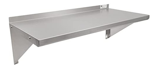 wall shelve *CALL FOR ACCURATE PRICING*