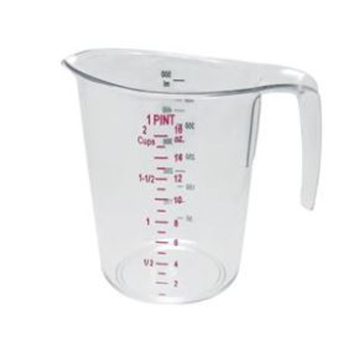 MEASURING CUP 1 PINT