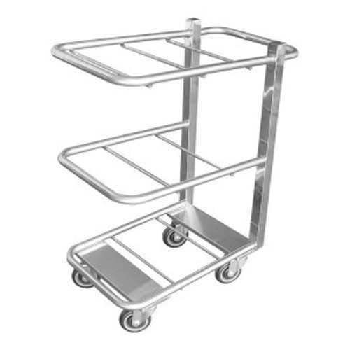 Cantilever Bussing Carts C-5111