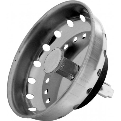 """GSW AA-142 3-1/2"""" S/S REPLACEMENT BASKET"""