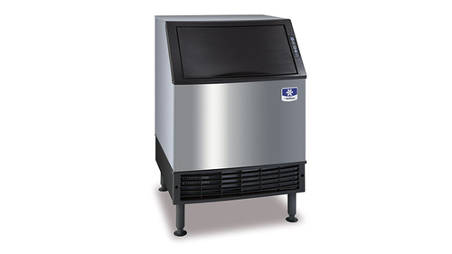 MANITOWOC UNDER COUNTER HALF SIZE CUBE ICE MACHINE 304 LB *CALL FOR ACCURATE PRICING*