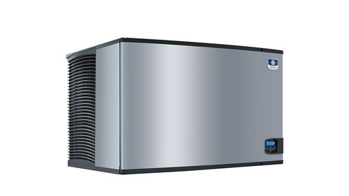 """MANITOWOC INDIGO SERIES 22"""" AIR COOLED HALF SIZE CUBE ICE MACHINE 485 LB *CALL FOR ACCURATE PRICING*"""