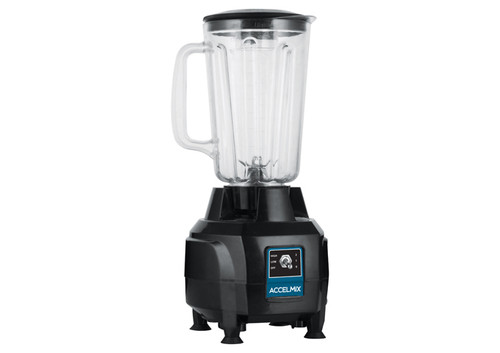WINCO 44oz BLENDER ACCELMIX BLENDER *CALL FOR ACCURATE PRICING*