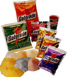 Re-hydrate, Replenish and Re-fuel your body for maximum performance while on the job