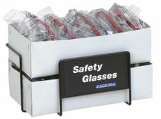 Rack Em # RE4006 Safety Eyewear Holders - Full Boxes