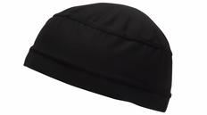 Pyramex #CNS130 Cooling Skull Cap Liner - Black