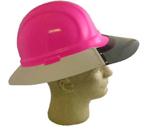 ERB #17972 Omega II Cap Style Hardhat Sunshade