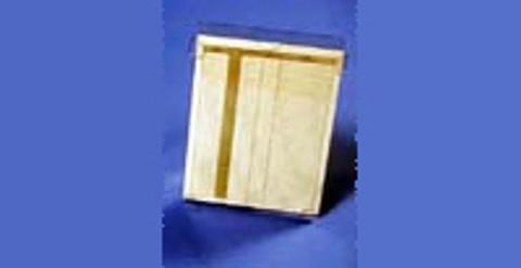 "AKLTD #AK-1220 Document Holder - 8-3/4""W X 11-1/2""H inches"