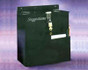 """AKLTD #AK-1702 Suggestion Box With Hasp & Lock, Large - 10-3/4""""W X 11-1/2""""H X 6-1/2""""D inches"""