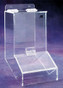 """AKLTD #AK-240 Safety Supply Holders - 6""""W X 12-1/2""""H X 8-1/2""""D inches"""