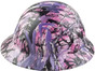 Glamor FULL BRIM Hardhats - Right Side View