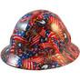 Red American Eagle Patriotic