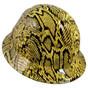 Snakeskin Yellow