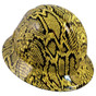 Snakeskin Yellow