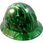 Venom Snake Green